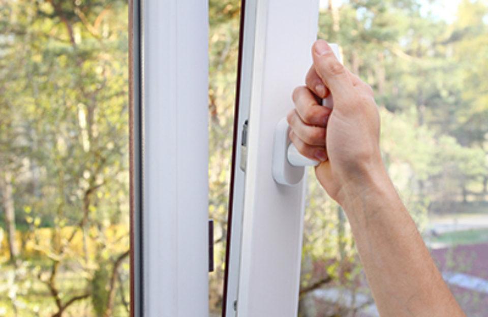 Plastové okno: Môžu sa objednať aj so špeciálnymi rozmermi zasklenia. - Blog image