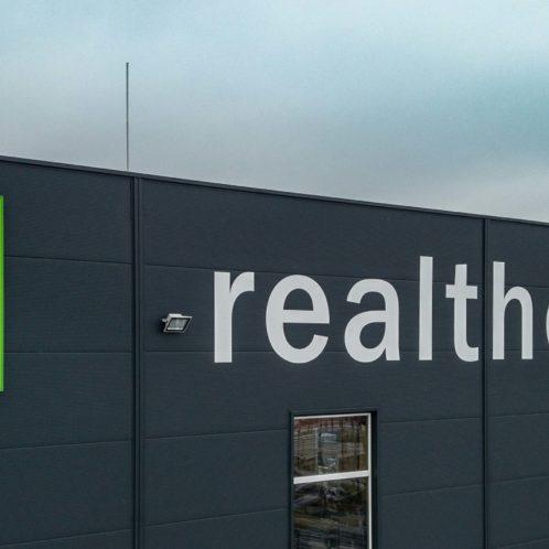 realtherm okná - Slider image