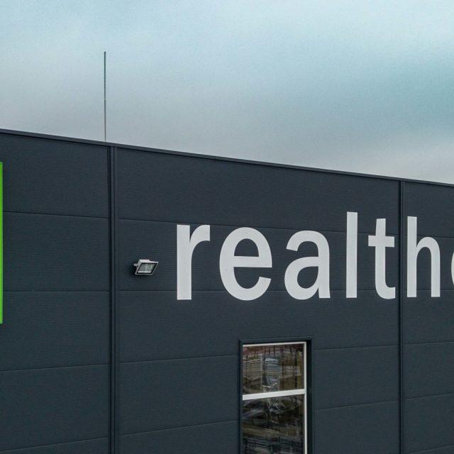 realtherm okná - Gallery image